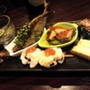 吉楓 - 料理写真:前菜盛り合わせ