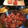 アンバサダーラウンジ - 料理写真:隠れミッキーなの分かるかしら?