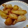キムチの大盛屋 - 料理写真:らっきょキムチ