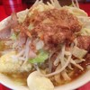 ラーメン二郎 - 料理写真:コンビーフアブラ