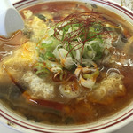 味の鈴乃屋 - 料理写真: