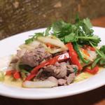 spice kitchen HATONOMORI -
