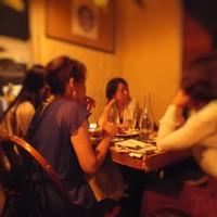【ゆっくり出来る】デートや、カジュアル接待、少人数飲み会に。