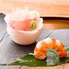 日本料理 温故知新 - 料理写真: