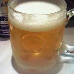 麺匠 呉屋 - ハートランド生ビール