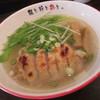 麺屋 彩々 - 料理写真:清澄鶏塩らーめん