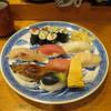 寿司正 - 料理写真:日替りにぎり寿司