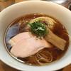 トイ・ボックス - 料理写真:冷しラーメン(750円)