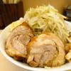 自家製ラーメン大者 - 料理写真:ラーメン750円