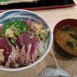 築地ビッグ寿司 -