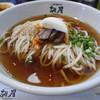 胡月 - 料理写真:冷麺