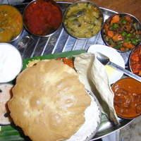 南インドの特徴!!!!