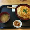 夢印たまご村 - 料理写真:夢丼