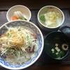 都屋 - 料理写真:葱丼