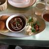 りんどう - 料理写真:ビーフシチュー単品