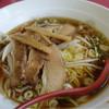 中国台湾料理龍園 - 料理写真:チャーシューが美味しかったです