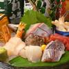波平キッチン - 料理写真:波平刺盛(7種類)