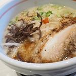 らあ麺ダイニング 為セバ成ル。カケル - 成ル麺。 極味(きわみあじ)