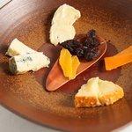 ビストロ備前 - チーズも豊富に取り揃えてございます!