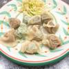 上海餃子 - 料理写真:盛り合わせ水餃子(7種10個)