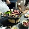 もんほる健屋 - 料理写真:トトロンの口コミを見て恵庭と苫小牧から食べに来た二人組(笑)