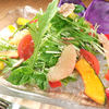 フード&バー ガーデン - 料理写真:gardenサラダ  美味しく食べてキレイになれちゃう魔法のサラダ♪