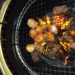 焼肉問屋バンバン -
