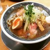 小太喜屋 - 料理写真:喜びラーメン750円
