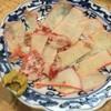 舟よし - 料理写真:new鯨ベーコン