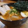 安曇野 - 料理写真:安曇野味噌ラーメン
