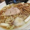 中華そば 葉山 - 料理写真:中華そば