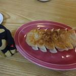 55279306 - 肉餃子