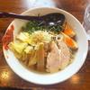 ヌードル マン - 料理写真:冷やしラーメン 700円