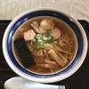 ひより屋 - 料理写真:和風ラーメン 650円