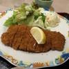 食堂もり川 - 料理写真: