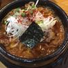 辛つけ麺専門 カラツケ グレ - 料理写真:ニクカラ 肉増しの小辛
