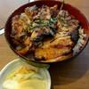 とゝや - 料理写真:『焼鳥丼』¥1150-