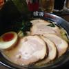 横浜らーめん 壱八家 - 料理写真: