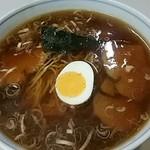 ラーメンハウス中島 - チャーシュー麺小盛!850円‼