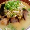 道産子ラーメン - 料理写真:もやし味噌