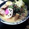 おかざき商店 - 料理写真:種子島ラーメン