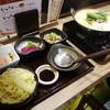 博多もつ鍋おおやま - 料理写真:もつ鍋御膳