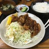 仲よし食堂 - 料理写真: