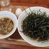 そばうさ - 料理写真:スタミナ温そば(750円)