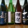 OHANA - ドリンク写真:8月入荷の地酒です!