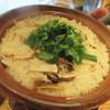 季旬 鈴なり - 料理写真:松茸ごはん