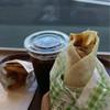 ケンタッキーフライドチキン - 料理写真:ランチB(ツイスター)¥550