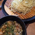 もりずみキッチン - ざるらぁ麺