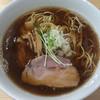 中華そば こてつ - 料理写真:中華そば(醤油) 650円