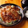 ミルキーウェイ - 料理写真:写真は定食バラ肉Aタイプ